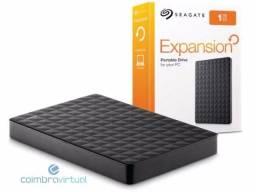 HD Externo 1TB - Seagate