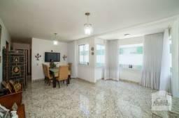 Apartamento à venda com 4 dormitórios em Santa efigênia, Belo horizonte cod:334019