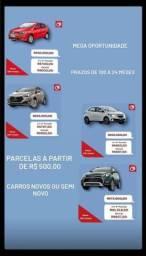 Compre seu carro novo