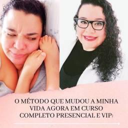 CURSO COMPLETO PRESENCIAL EM ALONGAMENTO DE UNHAS: