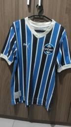 Camisa Edição especial comemorativas aos 25 ano do Mundial 2008