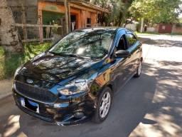 Alugo para app Ford Ka GNV