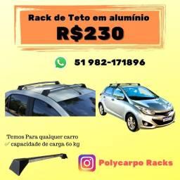 Rack de Teto Pálio