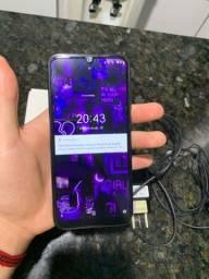 Motorola E6s novo com nota fiscal