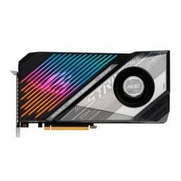 Placa de Vídeo Asus NVIDIA ROG Strix LC Radeon RX 6800 XT, 16GB, GDDR6