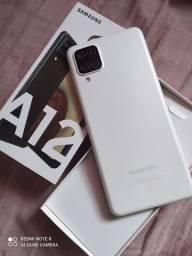 Samsung A12 - Lançamento 2021