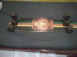 Skate long board x-sever