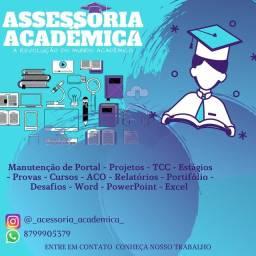 Assessoria academica