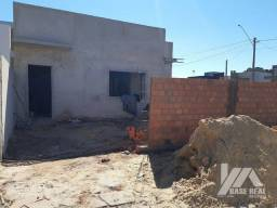 Título do anúncio: Casa com 3 dormitórios à venda, 90 m² por R$ 395.000,00 - Dos Estados - Guarapuava/PR