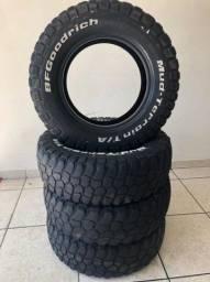 Jg pneus BF 235/70R16 P/S10