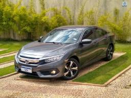 HONDA CIVIC 2016/2017 2.0 16V FLEXONE EXL 4P CVT