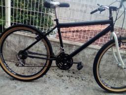 Bike montada recente