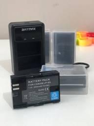 Bateria Canon