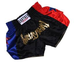 Shorts Muay thai, Novo, tamanho M