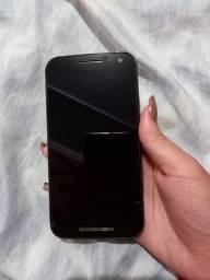 Motorola G3 para retirada de peças