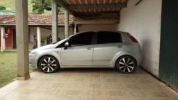Fiat Punto esportivo