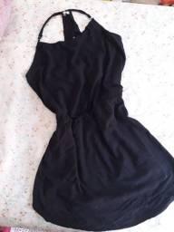 Vestido Preto M/G