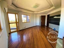 Apartamento para Venda em Foz do Iguaçu, Centro, 3 dormitórios, 1 suíte, 4 banheiros, 1 va
