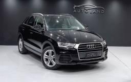 Audi Q3 Ambiente 1.4 TFSi Flex com 28.000 Km 2018 Carro único dono