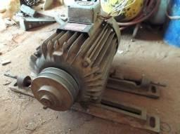 motor p/ triturador e chave 30 amp