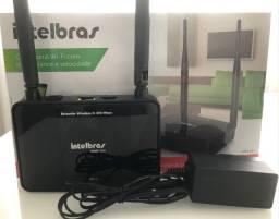 Intelbras Roteador Wireless 300mbps - WRN300