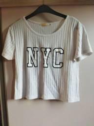 Blusa NYC