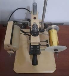 Maquina De Gravação Hot Stamp