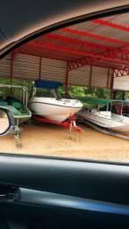 Lancha jet boat Sea Ray 2012 Sport