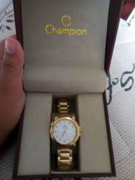Relógio champion ponteiro
