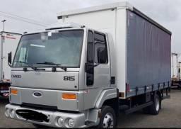 Caminhão disponível  para trabalhar