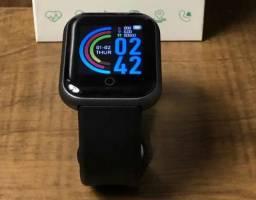 Smartwatch y68 d20 , Produto Novo
