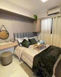 Apartamento para venda tem 42 metros quadrados com 2 quartos em Novo Terceiro - Cuiabá - M