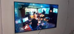 Smart TV Led OAC 55' 4k