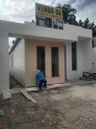 Casa 3 qts, Alto Padrão, Aceita Financiamento !!!
