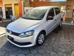Volkswagen Voyage 1.0 Mi Flex 8V 4p 2014