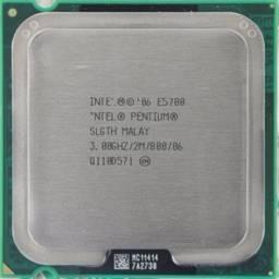 Processador Pentium E5700 (775)