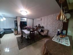 Apartamento mobiliado 3Q 78m² Ecovillagio Jd bela vista