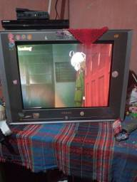 TV SAMSUMG CONVERSOR E DVD