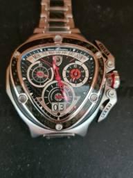 Relógio Lamborghini Tonino 100% Original