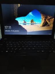 Notebook Asus 2gb ram, 320 HD