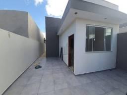 Título do anúncio: Casa com 2 dormitórios à venda, 60 m² por R$ 250.000,00 - Bela Vista - Pinheiral/RJ