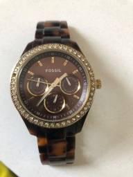 Relógio Fóssil para peças