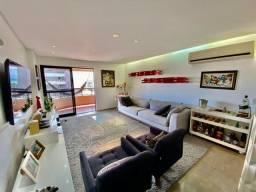 Apartamento 140m, com 3 quartos em Ponta Verde - Maceió - AL