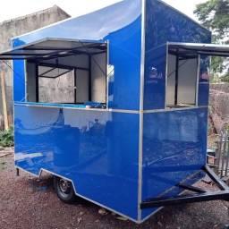 Promoção de trailers  com o melhores preços do Paraná