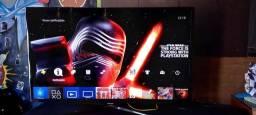 "TV smart Samsung 40"" Full HD Tecnologia LCD com LED"