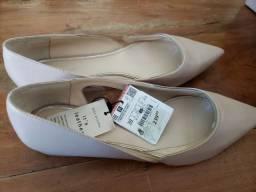 Sapato Feminino Zara