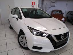 Nissan Versa 1.6 SENSE CVT