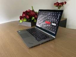 Notebook Lenovo Yoga ThinkPad X1 i7 16Gb 512Gb SSD 2-em-1 (Aceito Cartão)