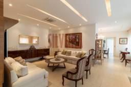 Apartamento à venda com 4 dormitórios em Moinhos de vento, Porto alegre cod:8651