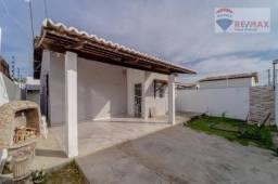 Casa com 3 dormitórios à venda, 82 m² por R$ 140.000 - Cajupiranga - Parnamirim/RN